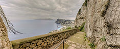 Immagine del virtual tour 'La Scala Fenicia '